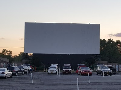 The Transit Drive-in Theatre