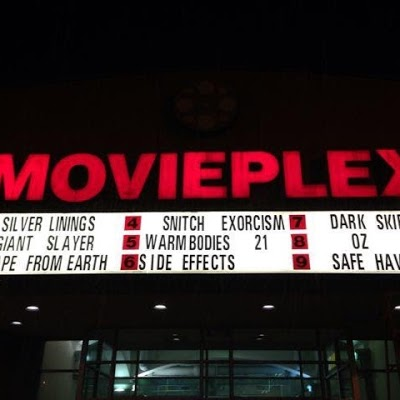 Johnstown Movieplex Inc