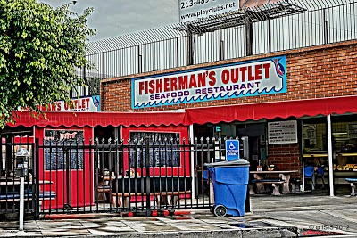 Fisherman's Outlet