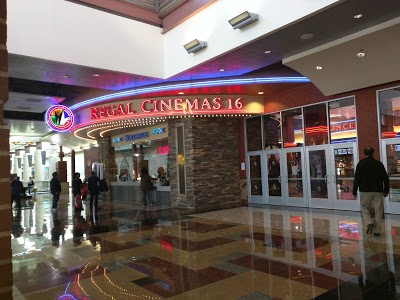 Regal Cinemas Walden Galleria 16 & RPX
