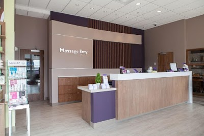 Massage Envy - South Tampa