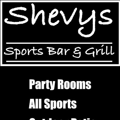 Shevy's Sports Bar & Grill
